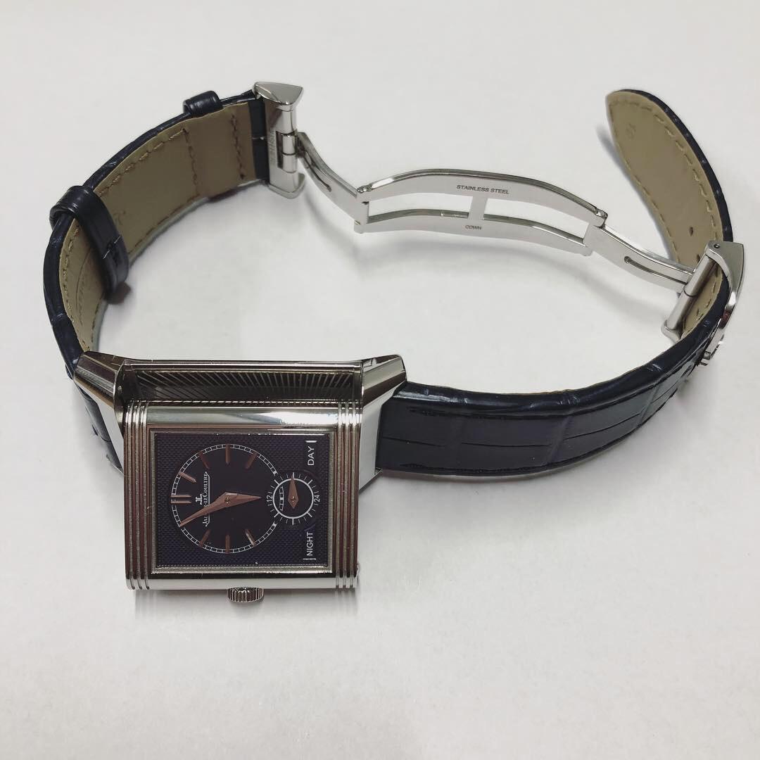 腕時計ガラスコーテイング専門店Glationグラシオン