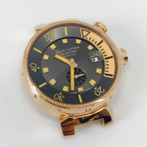 louis vuitton 腕時計ガラスコーティング