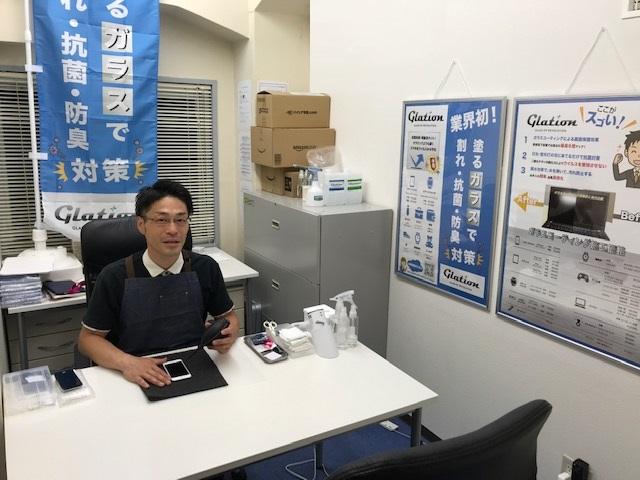 グラシオン銀座店_アトリエ