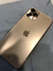 iPhone11Proはチタンコーティングがオススメな理由