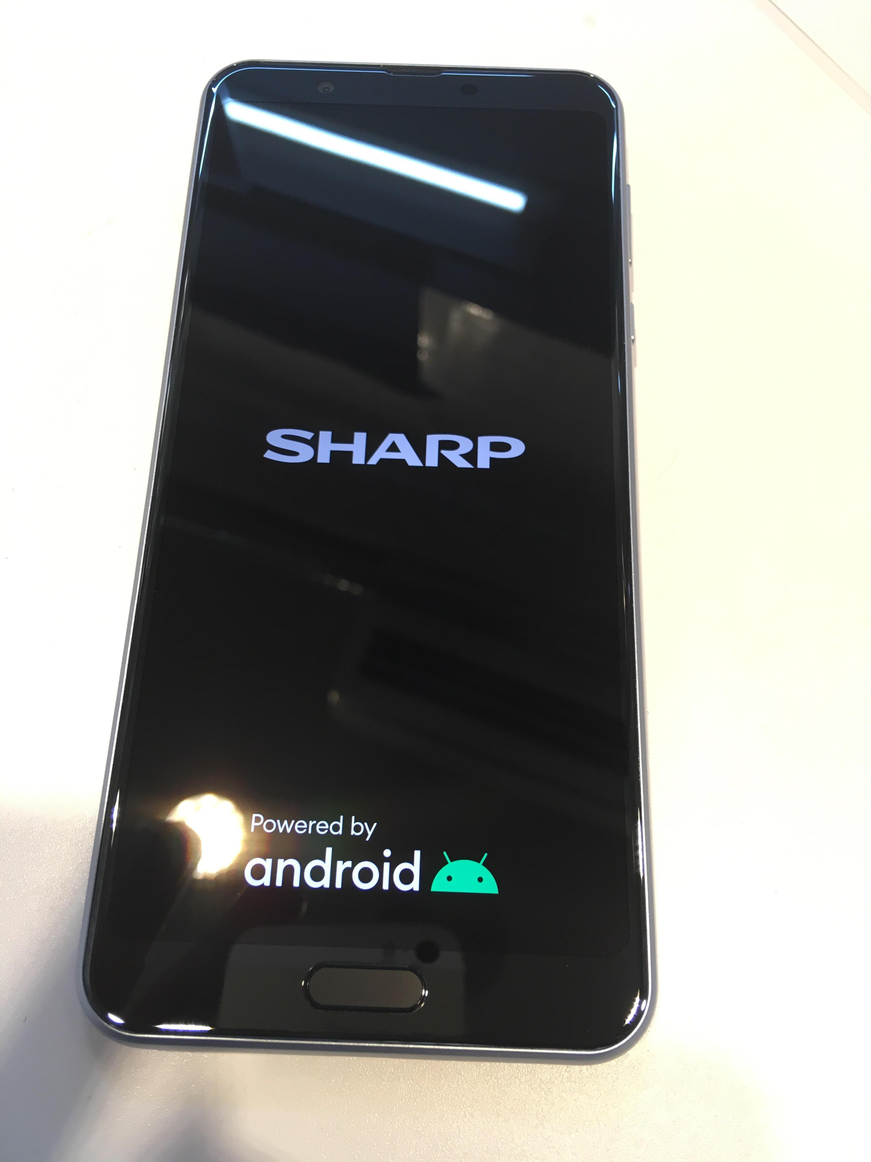 androidコーティング