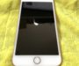 画面修理のiPhone7 Plusにチタンコーティングとフッ素コーティング